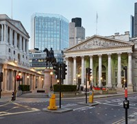 Bank of England and other Central banks downgrade forecasts – weekly update 11 February