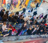 A strong showing for the UK consumer – weekly update 25 March
